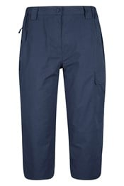 Trek Womens Capri Trousers