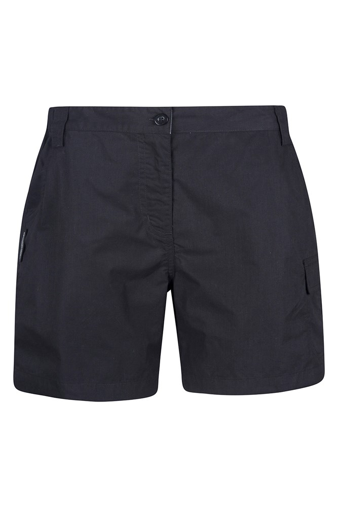 Womens Cargo Shorts | Mountain Warehouse US