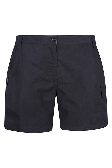 Trek Womens Shorts