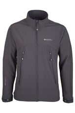 Napier Mens Softshell Jacket