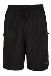 Downhill Relaxed Fit Mens Bike Shorts