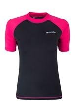 Womens UV Rash Vest