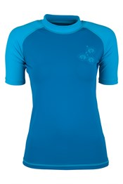 Damen UV Rash Vest