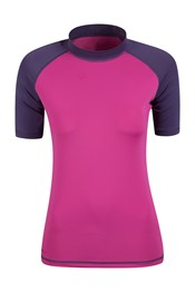 Womens UV Rash Vest