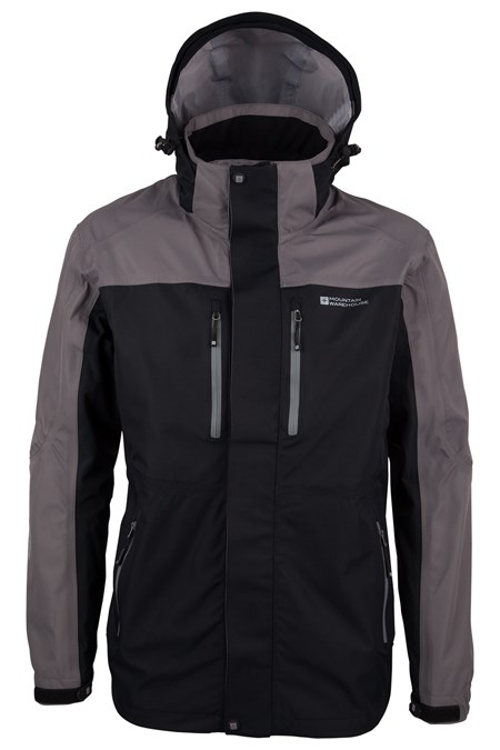 Cairn Extreme Mens 3 Layer Jacket
