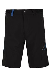 Speed 2 in 1 Mens Bike Shorts