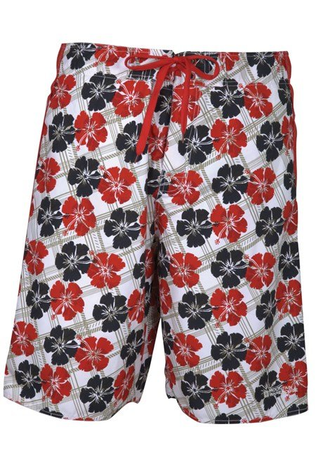 Hawaiian Mens Board Shorts