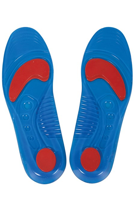 018670 INSOLE IS0-GEL WOMENS