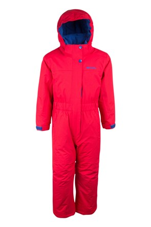 Combinaison de Ski Cloud All In One - Enfants