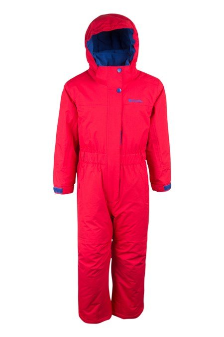 Cloud All In One Snowsuit