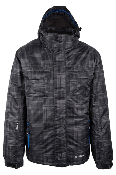 Avalanche Men's Ski Jacket