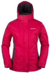 Moon Womens Ski Jacket