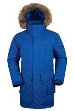 Antarctic Extreme Mens Down Jacket