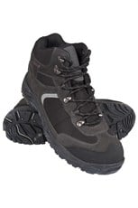 Traveller Mens Waterproof Boots