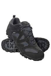 Curlews Mens Walking Shoes