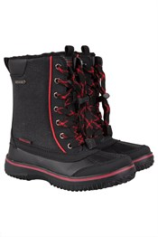 Alaska Kids Snow Boot