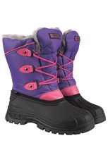 Whistler Kids Snow Boot