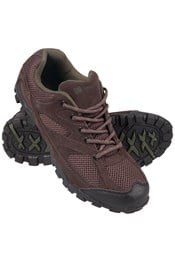 Outdoor Mens Walking Shoes