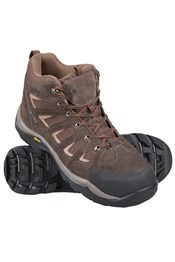 Field Mens Waterproof Vibram Boots
