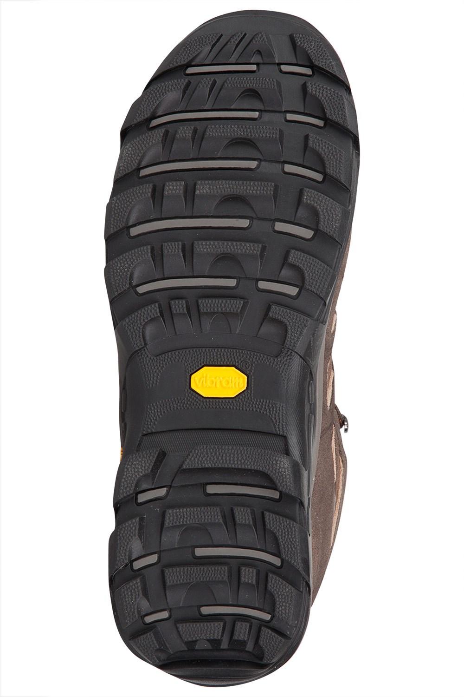 Field Mens Waterproof Vibram Boots