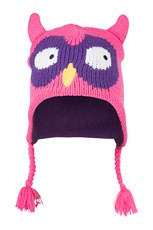 Owl Kids Hat