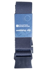 Webbing Clip Belt