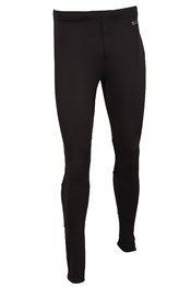 Winter Sprint Mens Full Length Running Tights