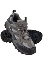 Jungle Mens Walking Shoes