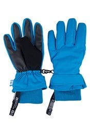 Kids Extreme Ski Gloves