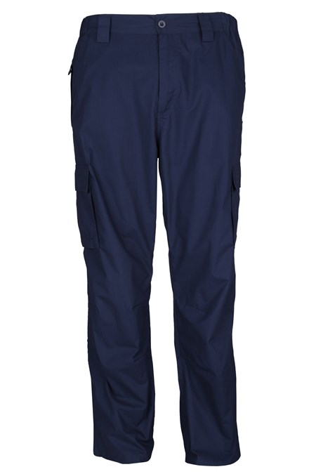 Trek Men's Short LengthTrousers