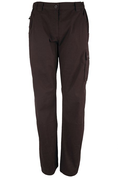 Trek Women's Regular Length Trousers