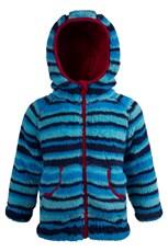 Yogi Stripe Junior Fleece