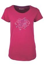 Dancing In The Rain Women's Tee-Shirt