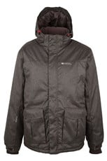 Yosemite Mens Ski Jacket