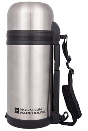 Food Flask With Handle 1.2 litre