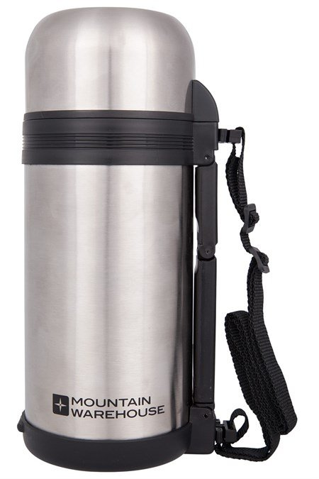 021148 FOOD FLASK DW WITH HANDLE 1.2L