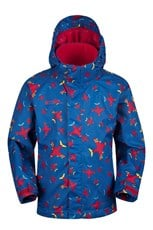 Zest Kids Waterproof Jacket