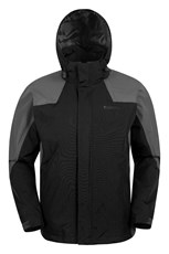 Gust Waterproof Mens Jacket