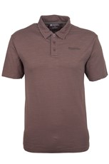 Heron Mens Cotton Polo Shirt