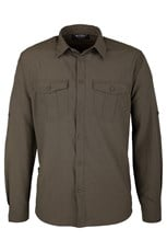 Travel Extreme Convertible Mens Shirt