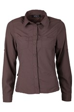 Travel Womens Convertible Shirt