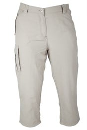 Travel Extreme Womens Capris