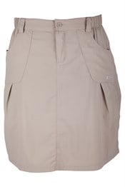 Travel Womens Skirt