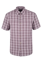 Weekender Mens Cotton Shirt