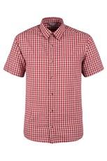 Weekender Mens Cotton Shirt