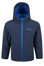 Exodus Kids Softshell