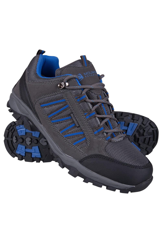 Path Waterproof Mens Walking Shoes