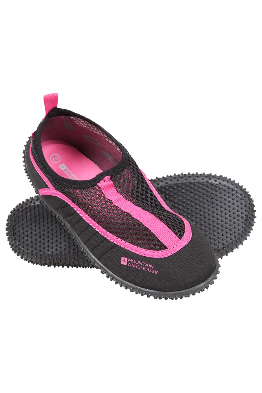 021458 bpi bermuda aqua kids shoe ss13 5 l