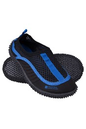 Bermuda Junior Aqua Shoe