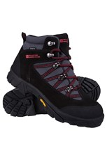 Edinburgh Vibram Kids Waterproof Boot